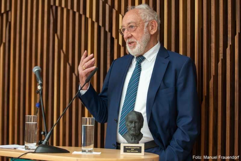 Kleinbüste-Ehrenpreis in Bronze