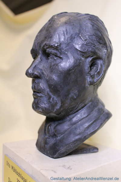 Ehrenpreis in Bronze